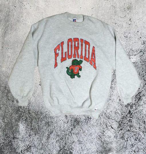 Florida Gators Sweatshirt SN in 2020 Sweatshirts