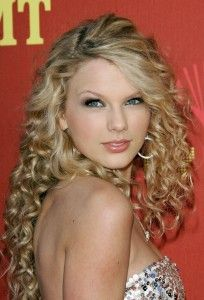 Best Pageant Hairstyles For Naturally Curly Hair Taylor