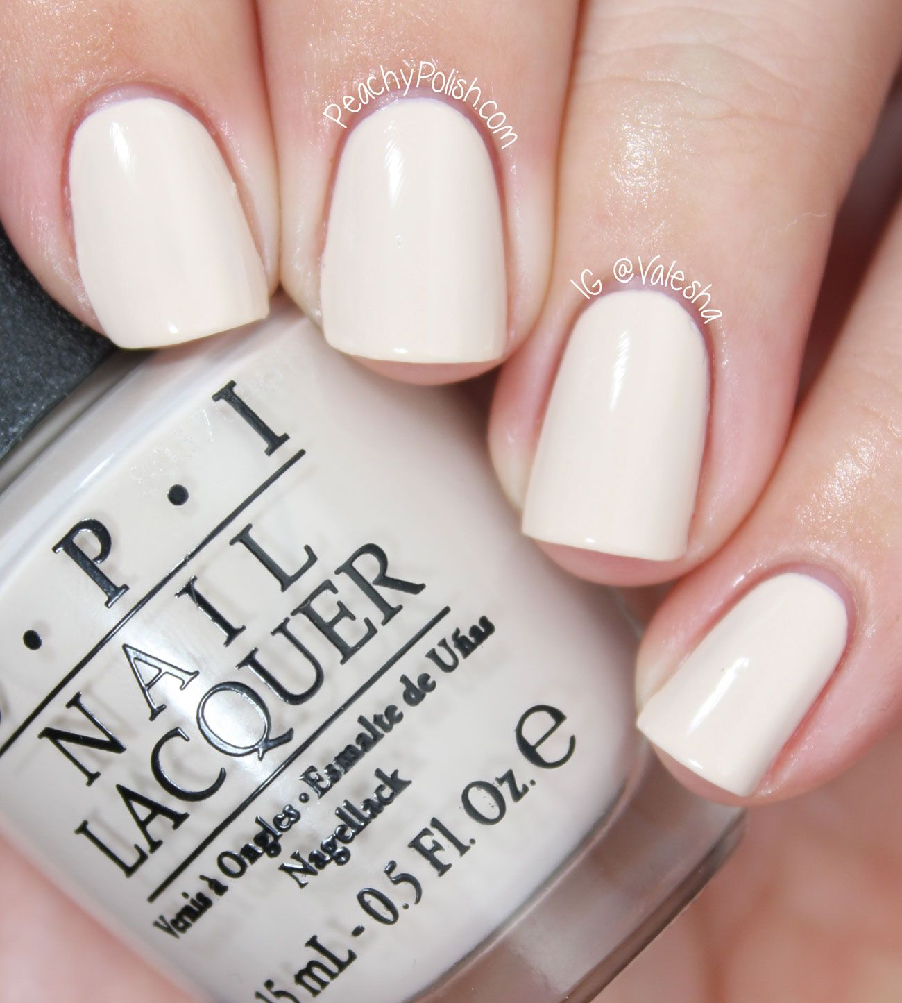 OPI My Vampire is Buff | // nails // | Pinterest | OPI, Nail nail ...