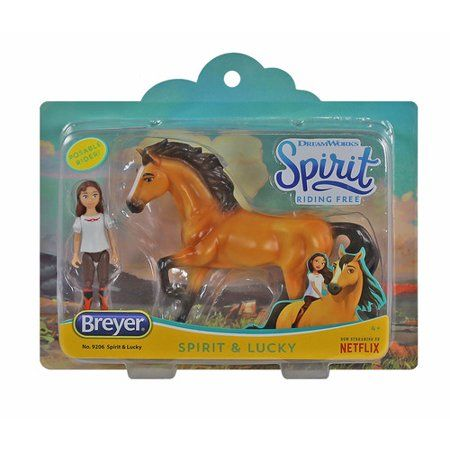 Playmobil DREAMWORKS SPIRIT 9481 DREAM WORKS Maricela