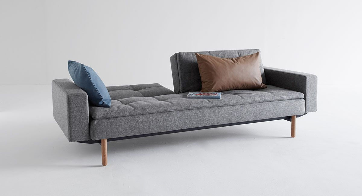 Superb Dublexo Sofa Bed From Innovation Living Is A Comfortable Uwap Interior Chair Design Uwaporg
