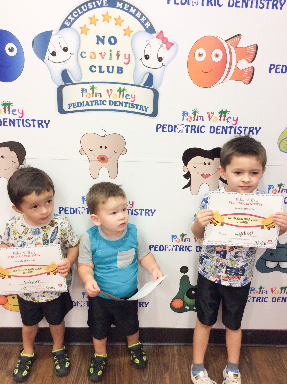 6235357873 palm valley pediatric dentistry free