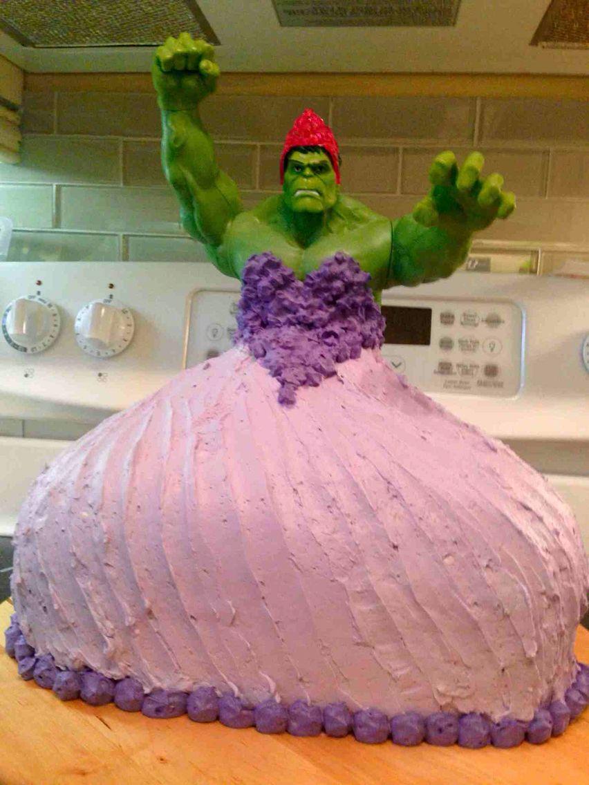Birthday cake for sister princess dress cake princess
