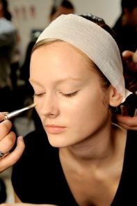Make-up Course | Creative Academy