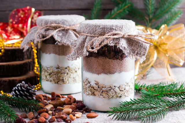 Earthquake Gift 2020 Christmas Ornament How to Make Your Own Cake Mix in 2020 | Earthquake cake recipes