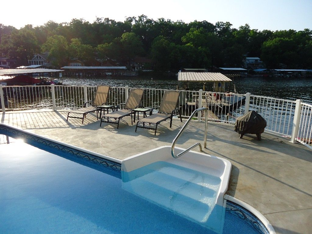 Beau 7 Bedroom Home With Private Pool And Privat...   VRBO. Osage BeachBest ...