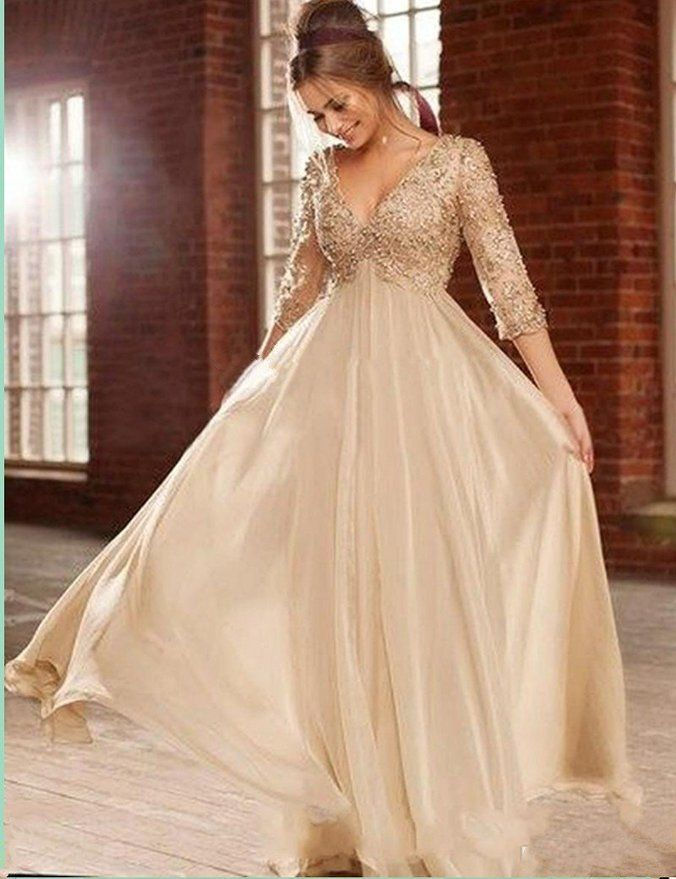 Cheap Dress For Plus Size Buy Quality Up Halloween Party Directly From China Summer Wear Suppliers Champagne Sexy V Neck Wedding Dresses