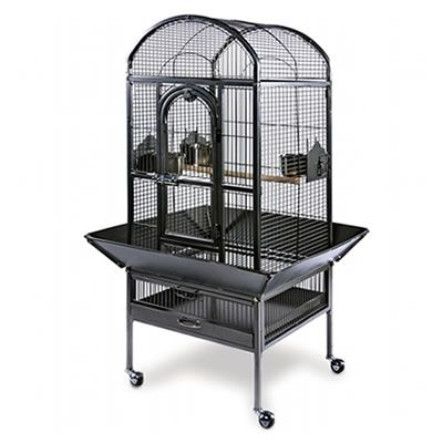 The cage designed with welded wire mesh frame a big front door four wheels  sc 1 st  Pinterest & The cage designed with welded wire mesh frame a big front door ...