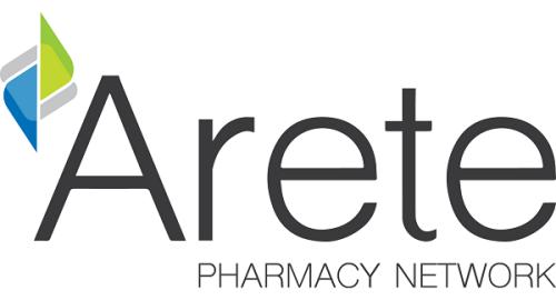 AreteRx Logo