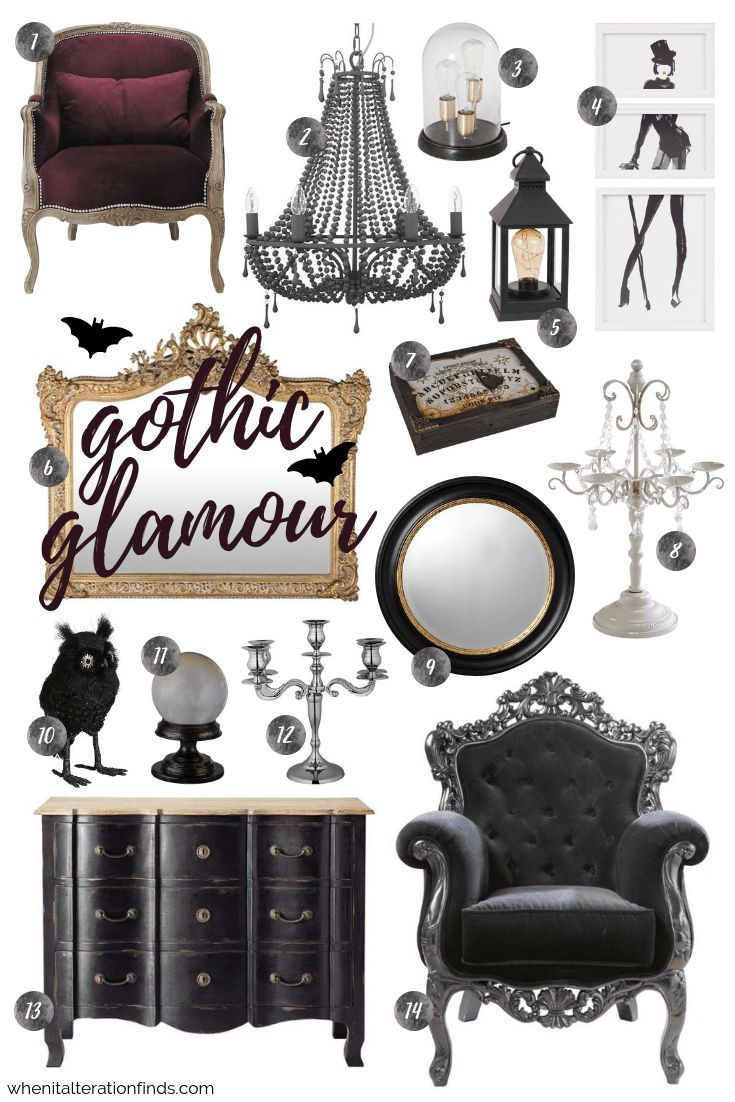 Photo of Halloween inspired decor ideas you'll love all year | When It Alteration Finds