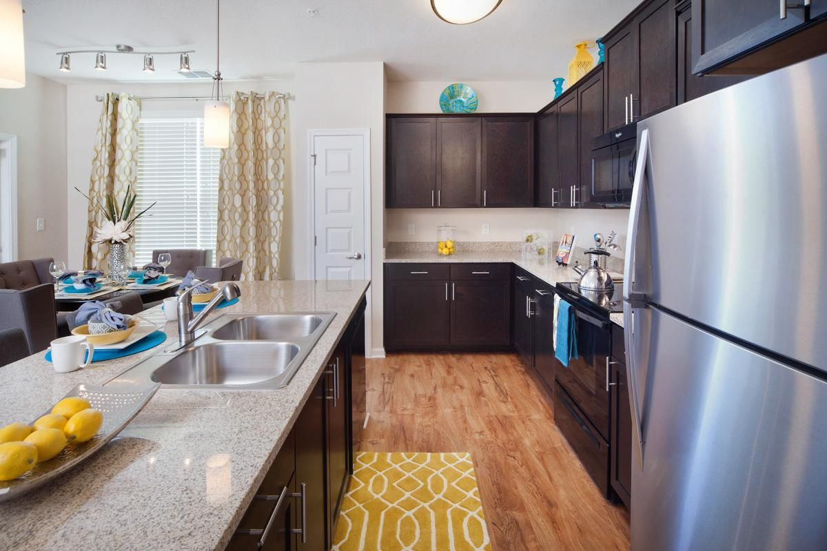 New Kids On The Block Newest Orlando Apartment Communities You Need To Know About If Re Hunting Right Now Grandeville At Jubilee Park