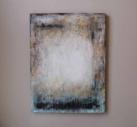 Acrylic paintingoriginal abstract art modern abstract art