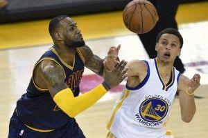 2015 NBA Finals Game 2: LeBron James Carries Cleveland to Victory  James has been brilliant so far for the Cavaliers in the NBA Finals!