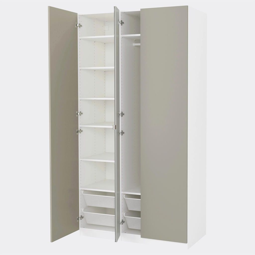 Dressing 30 Cm Profondeur 99 armoire profondeur 30 cm | dressing ikea, penderie