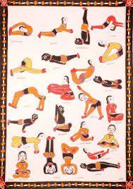 ancient yoga  ancient yoga asana yoga poses yoga poses