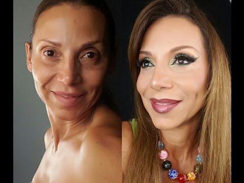 Photo of Evento de maquillaje Arabico (Mujeres de piel madura 50+) – Noche