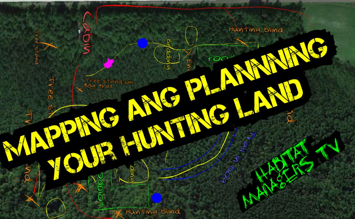 How to start in 2020 with images hunting land hunting