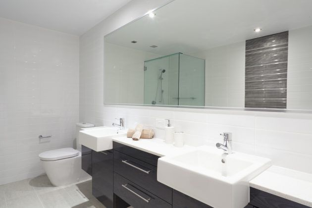 Ratgeber Badezimmerspiegel Was ist zu beachten? (mit