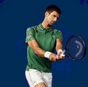 Congratulations To Novak Djokovic For Winning The Western Southern Open Find All The Latest Lacoste Gear At Tennis Expr Tennis Clothes Tennis Express Tennis