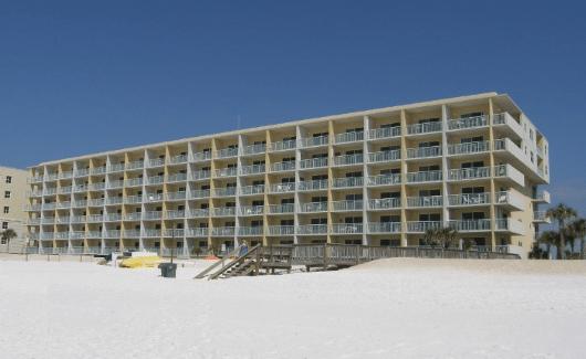 Fort Walton Beach Vacation Rental Pelican Isle Condo Fort Walton Beach Beach Events Beach Vacation Rentals