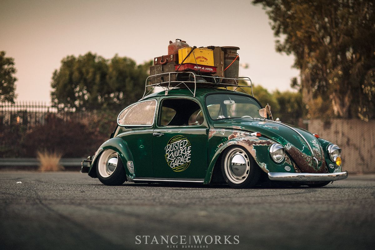 Quintessentially Californian Dylan Rodriguez S 1967 Volkswagen Beetle Volkswagen Beetle Volkswagen Vw Bug