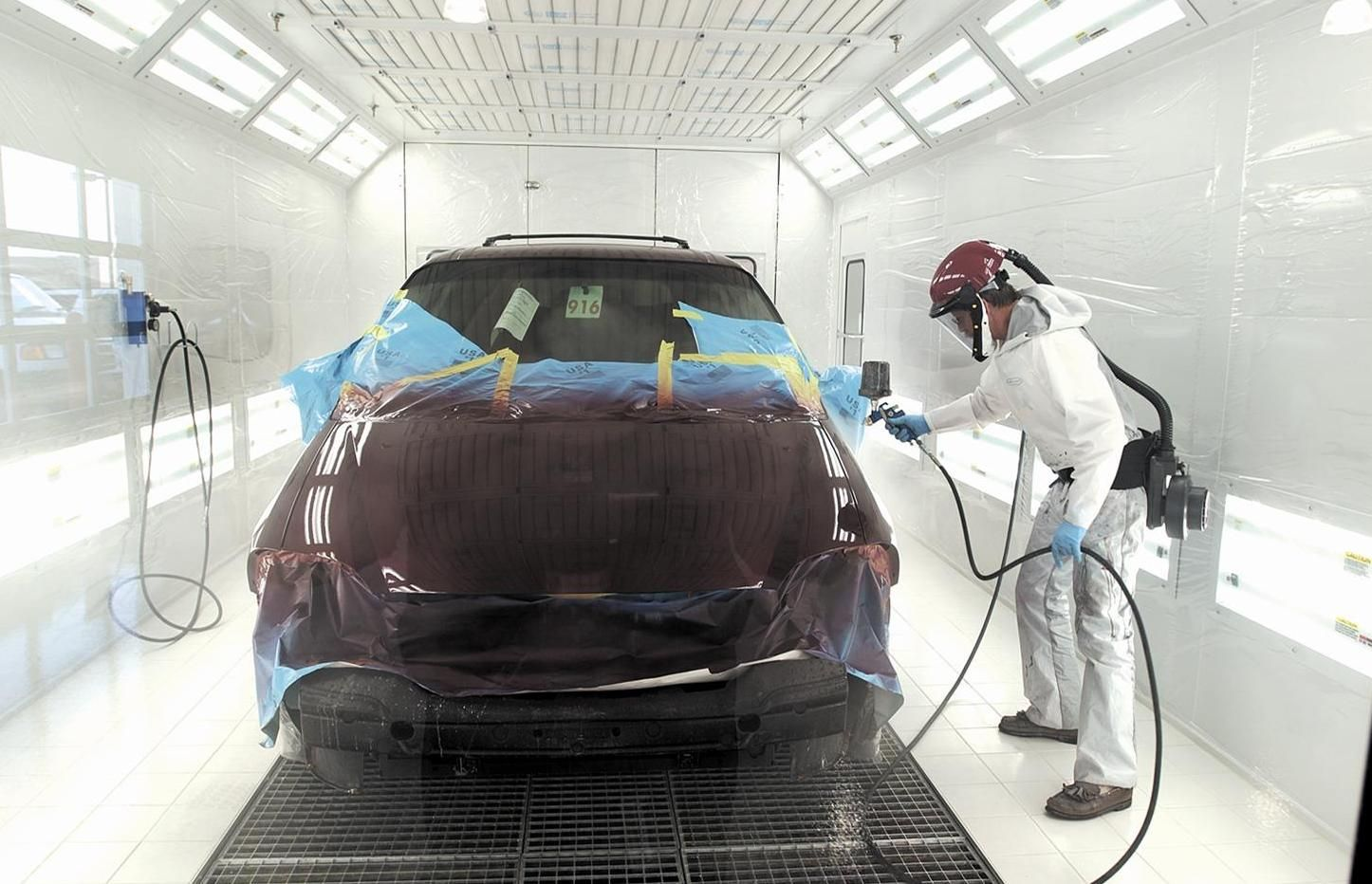 Finding A Professional Auto Body Shop In Fresno Is Hard It Takes Time Patience And Experience For You T Auto Body Repair Auto Body Collision Repair Auto Body