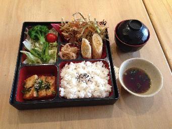 Itadaki Zen Vegan Japanese Restaurant In London Vegan Japanese Food Healthy Cafe Food