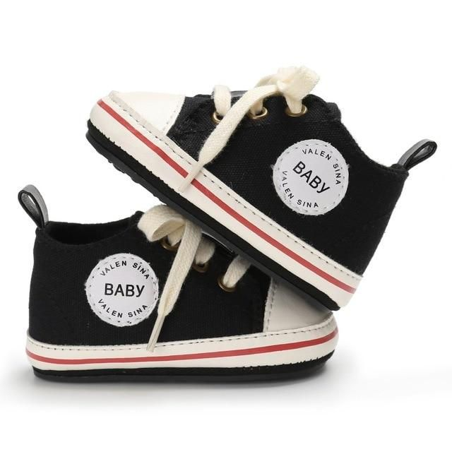 Newborn Baby Shoes (first walkers