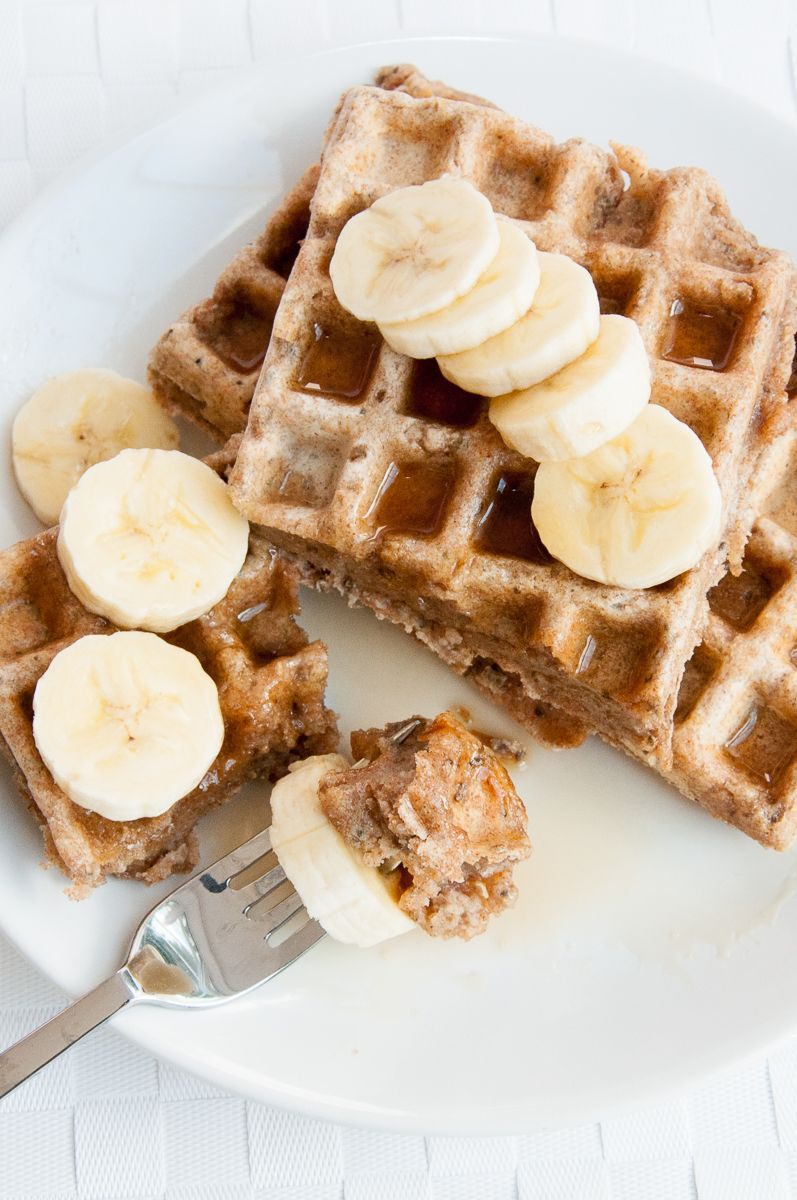 Vegan whole wheat waffles receta forumfinder Images