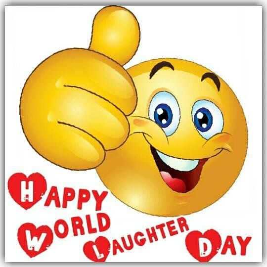 Pin on World Laughter Day