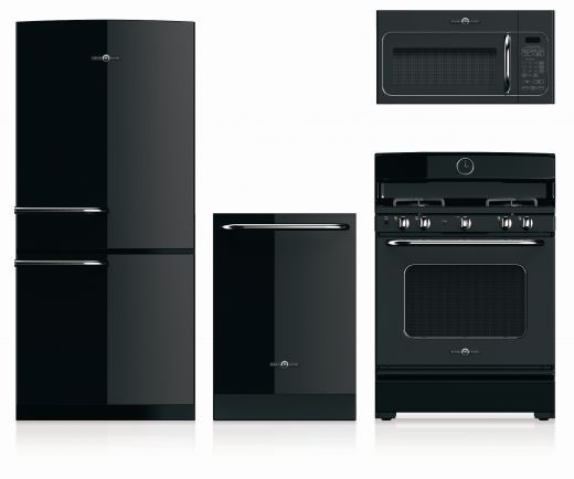 White Appliances With Stainless Steel Handles Google