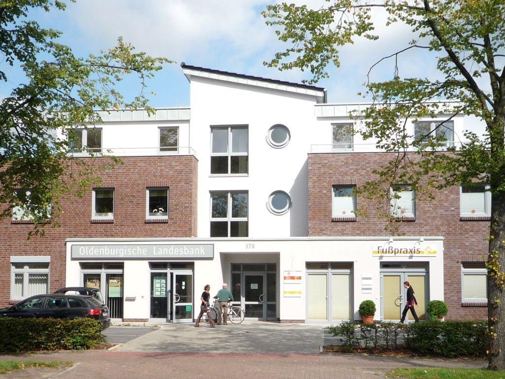 Projekt OLB Oldenburg Mehrfamilienhaus bauen, Style at
