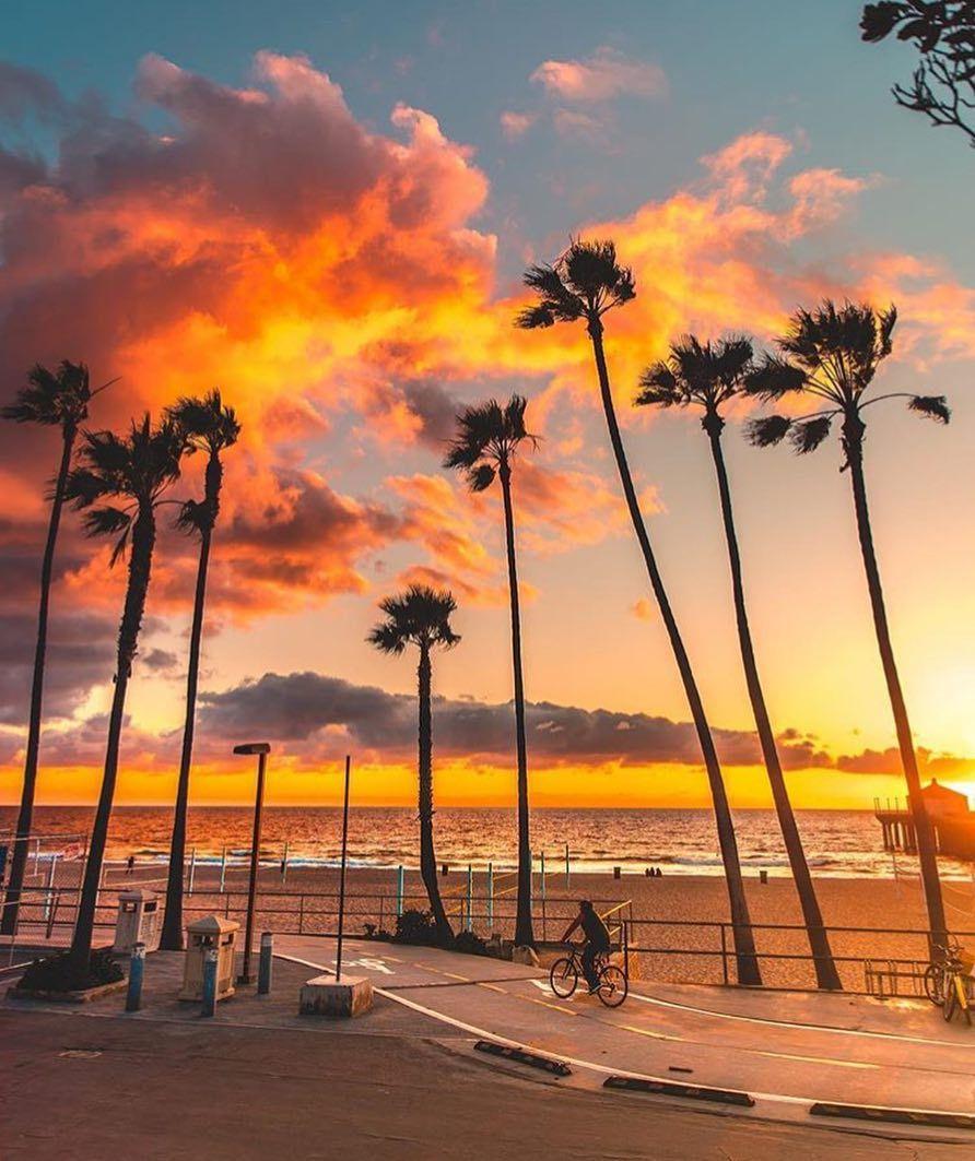 Das sind die schönsten Strände in Kalifornien – ichreise