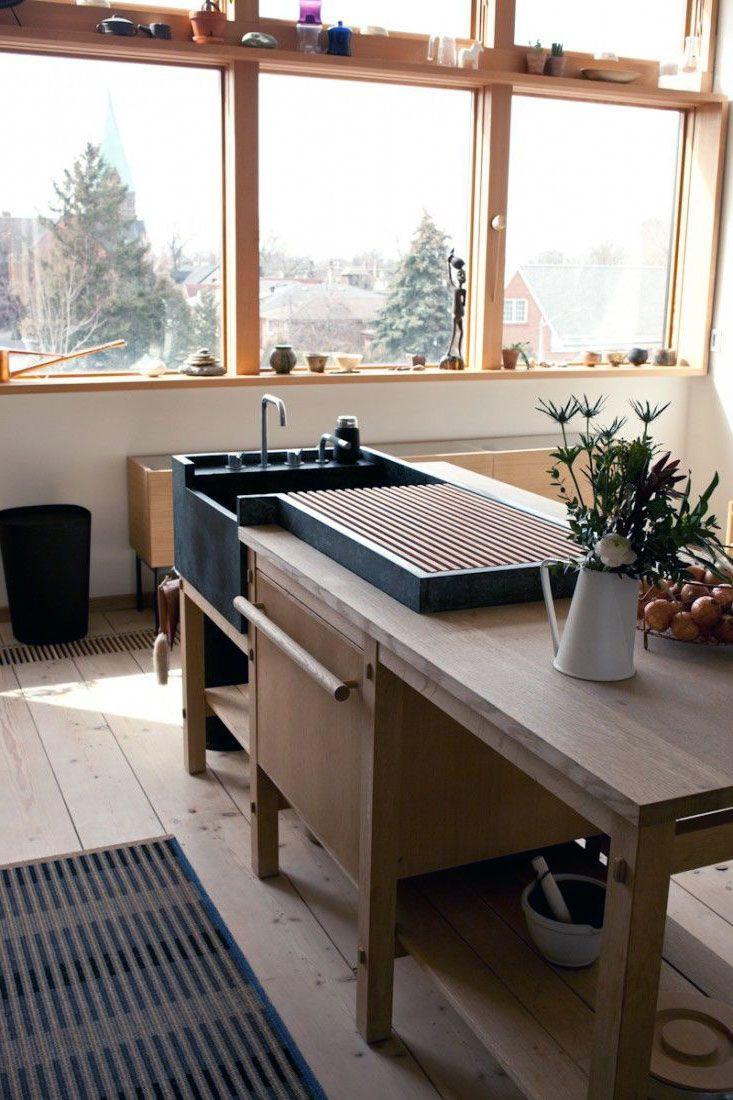 20 Adorable Scandinavian Kitchen Curtains Ideas In 2020 Kitchen Layout Scandinavian Kitchen Scandinavian Kitchen Design