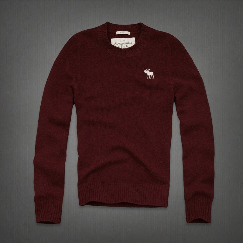 Abercrombie & Fitch Men's Sweaters At Abercrombie & Fitch
