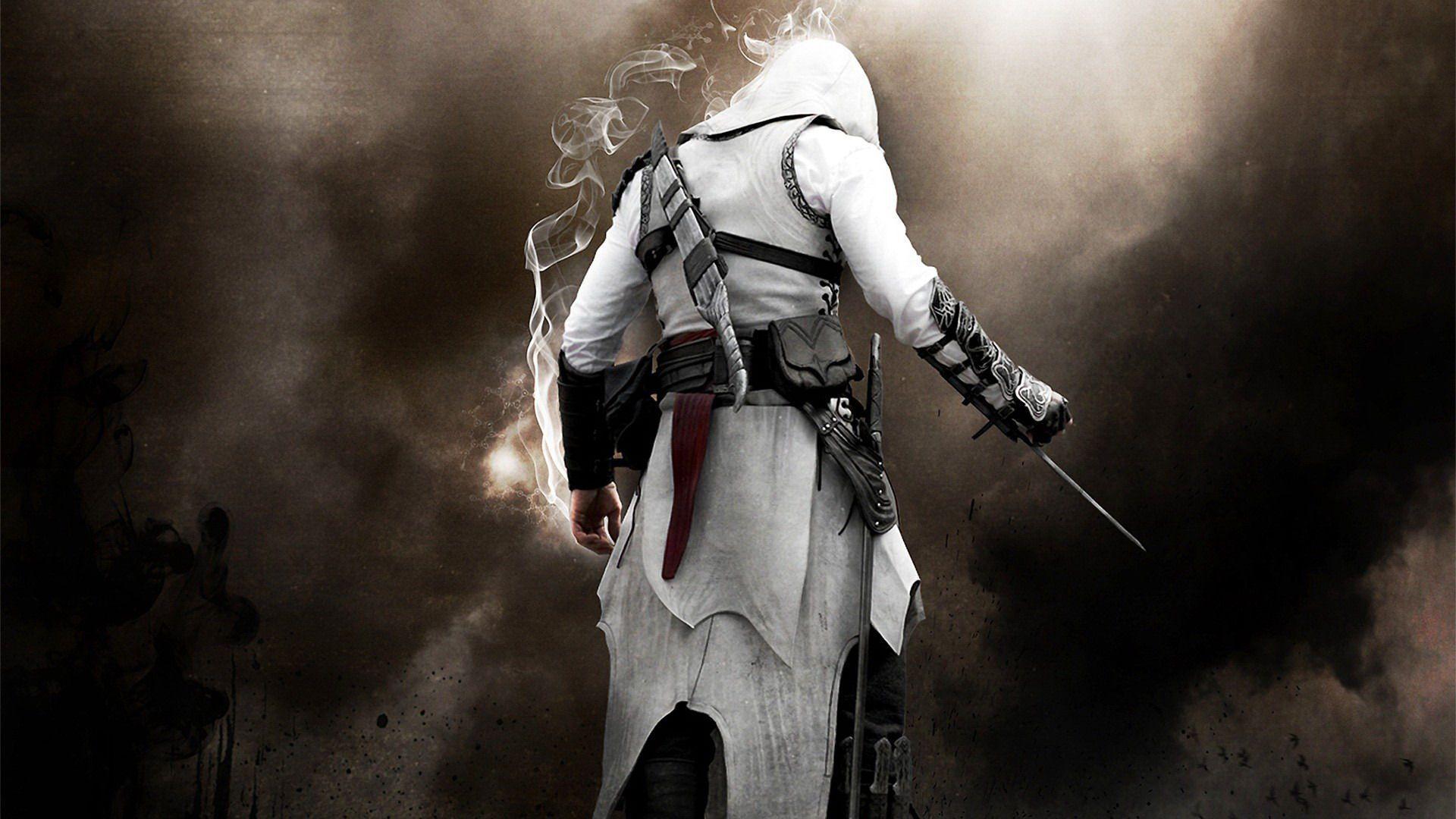 Assassins Creed Wallpapers HD Wallpaper 1191×670 Assassin