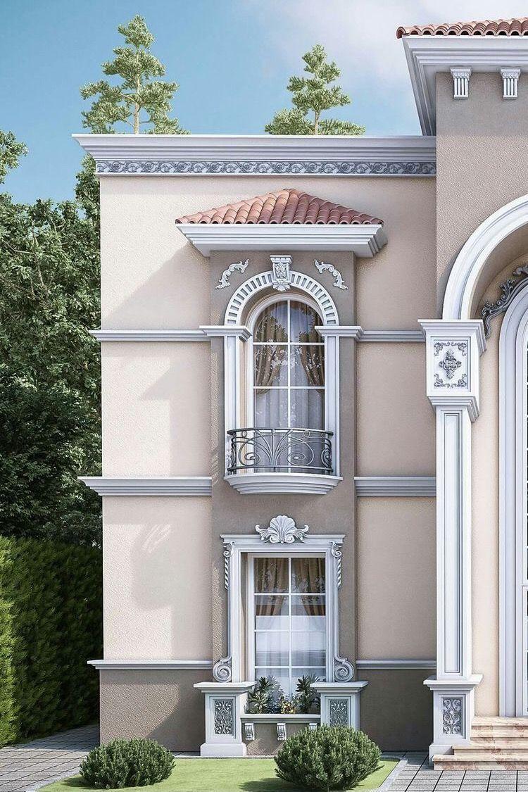 Modernmansionideas Facade House House Outside Design Exterior House Colors