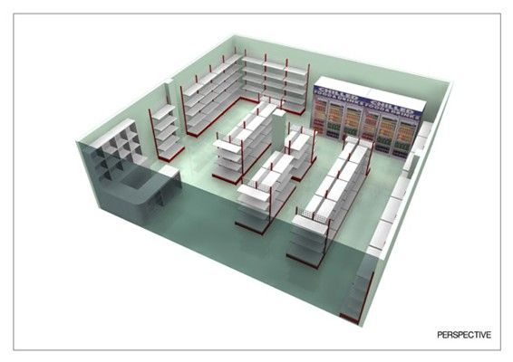 convenience store business plan philippines