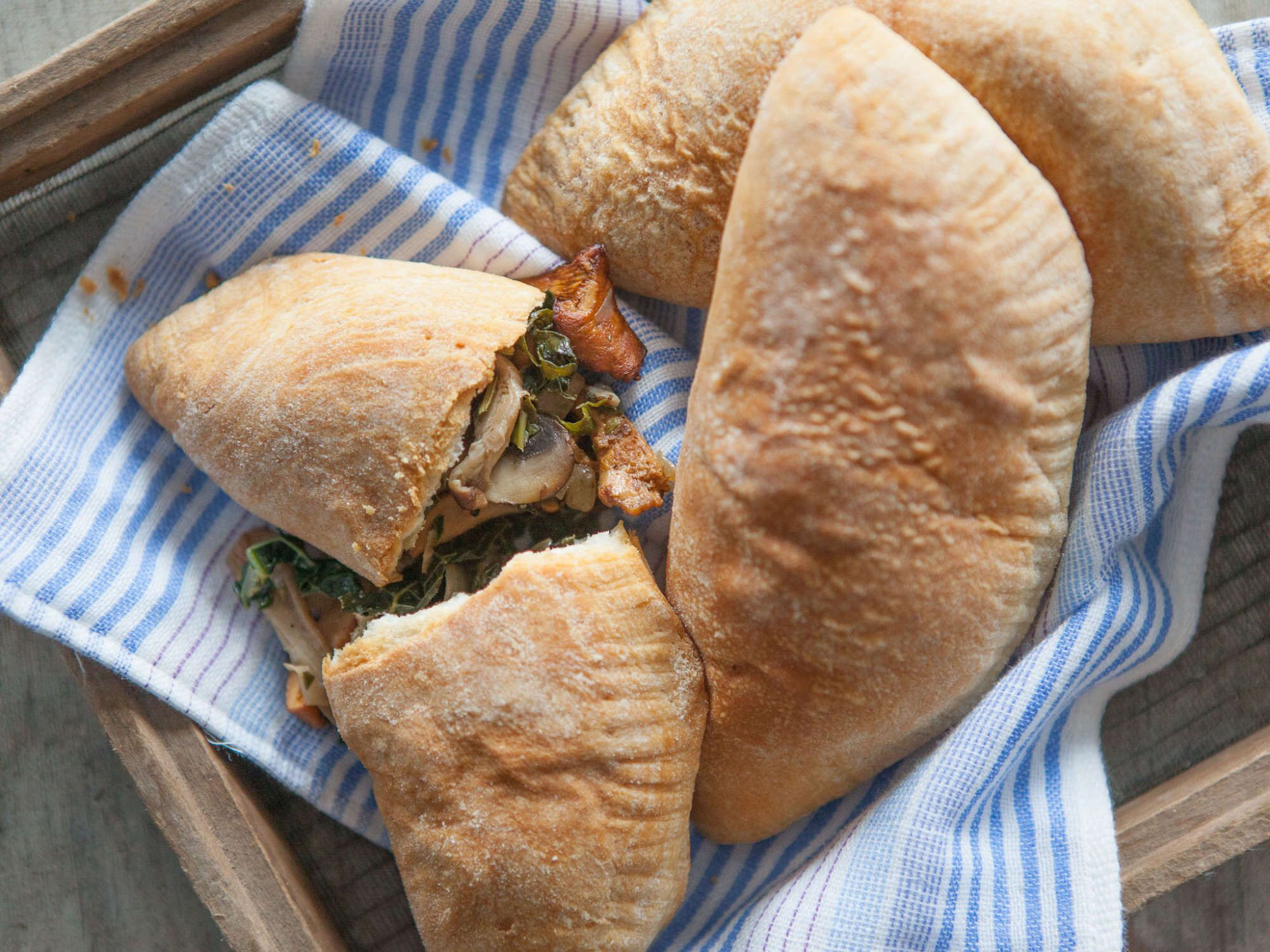Easy mushroom kale hand pies whole foods recipe httpwww easy mushroom kale hand pies whole foods recipe http forumfinder Gallery