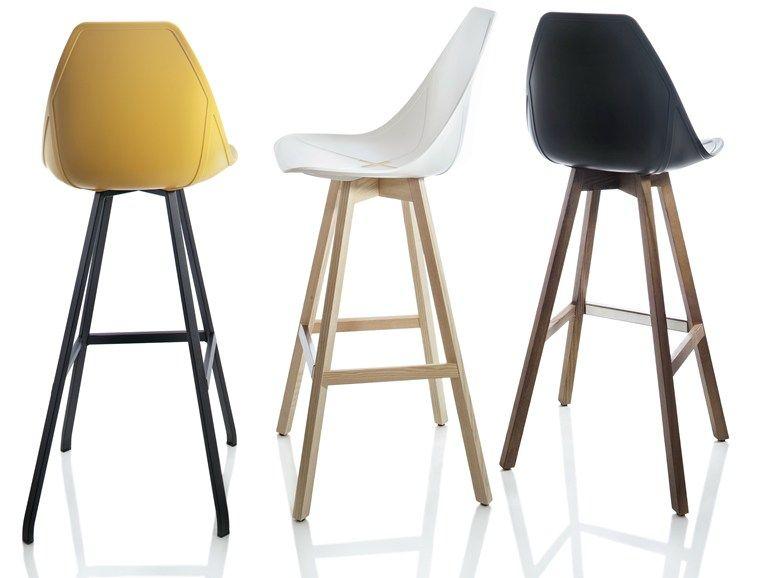 X STOOL Tabouret Bar stool, Bar and Stools