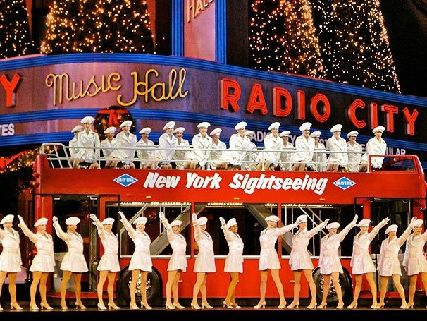 radio city christmas spectacular with rockettes tickets new york nyccrazygirl broadway - Radio City Christmas Show Tickets