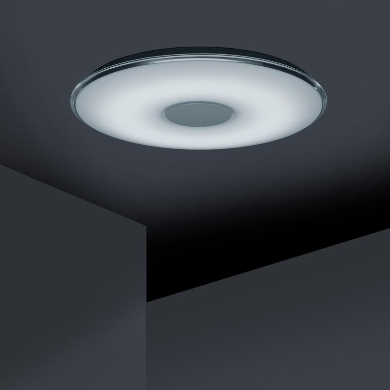 Trio Tokyo LED Deckenleuchte mit Dimmer 166 Pinterest - deckenleuchte led wohnzimmer