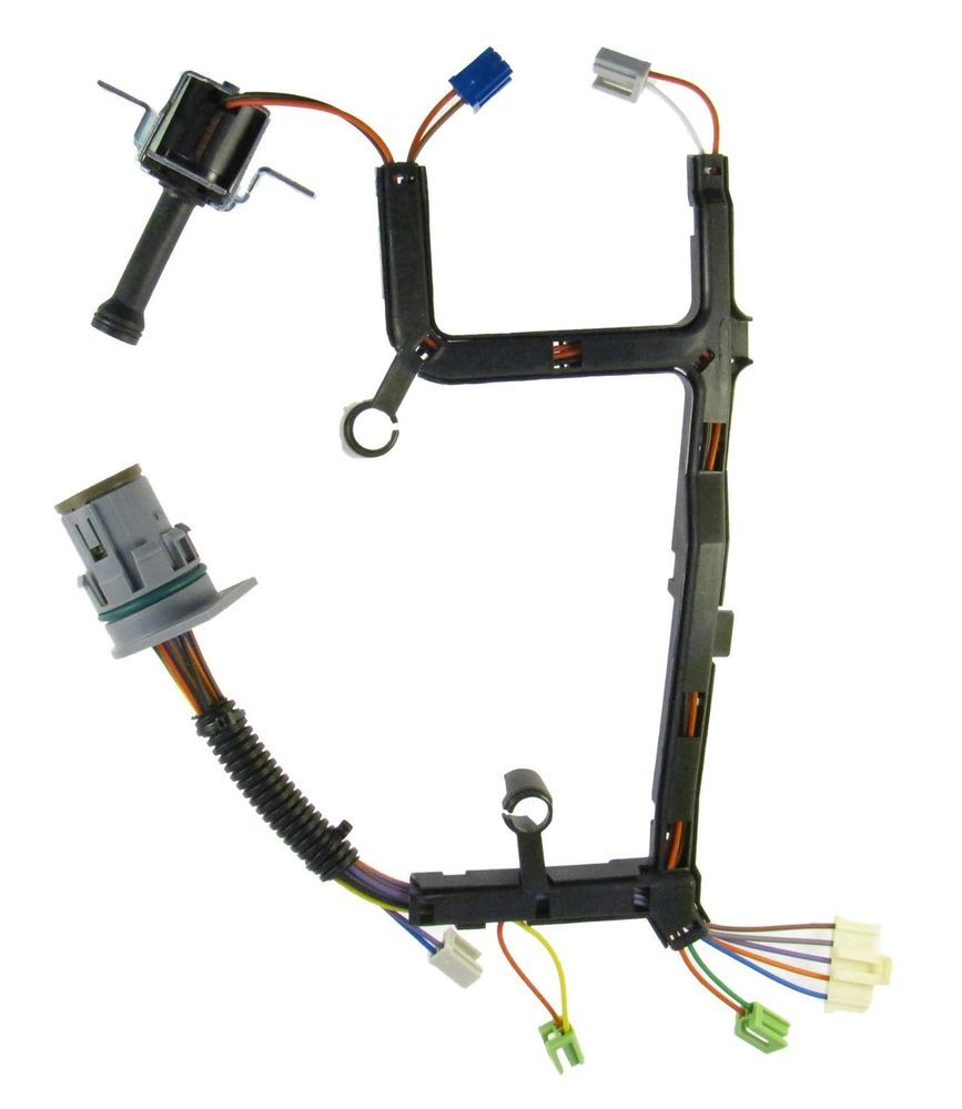 Chevy 350 Wire Harness | Wiring Diagram