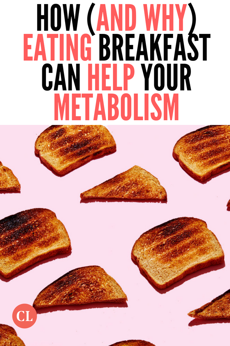 15 Morning Mistakes That Wreck Your Metabolism recommendations