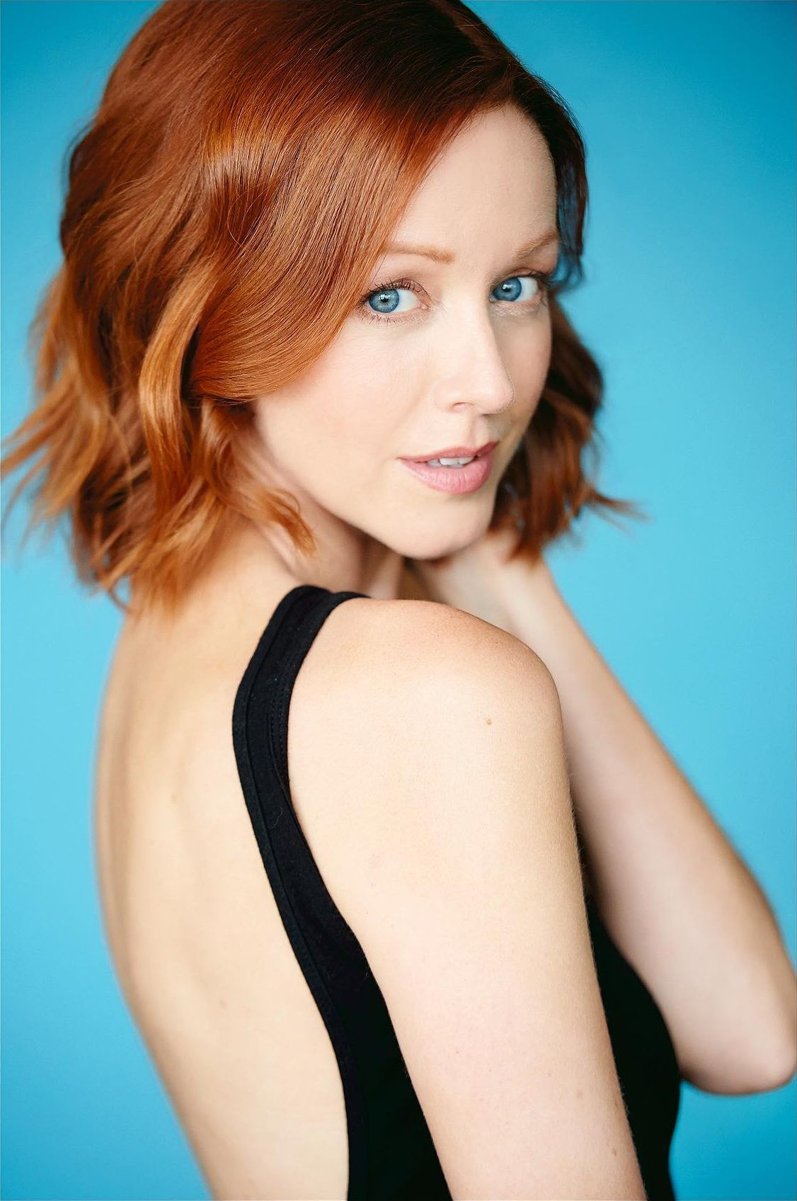 """Lindy Booth (""""Gem"""") in 2020 