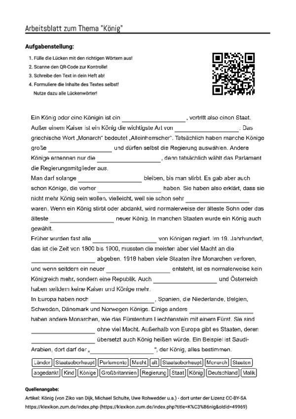 Beste Freiheitsstatue Arbeitsblatt Ideen - Super Lehrer ...