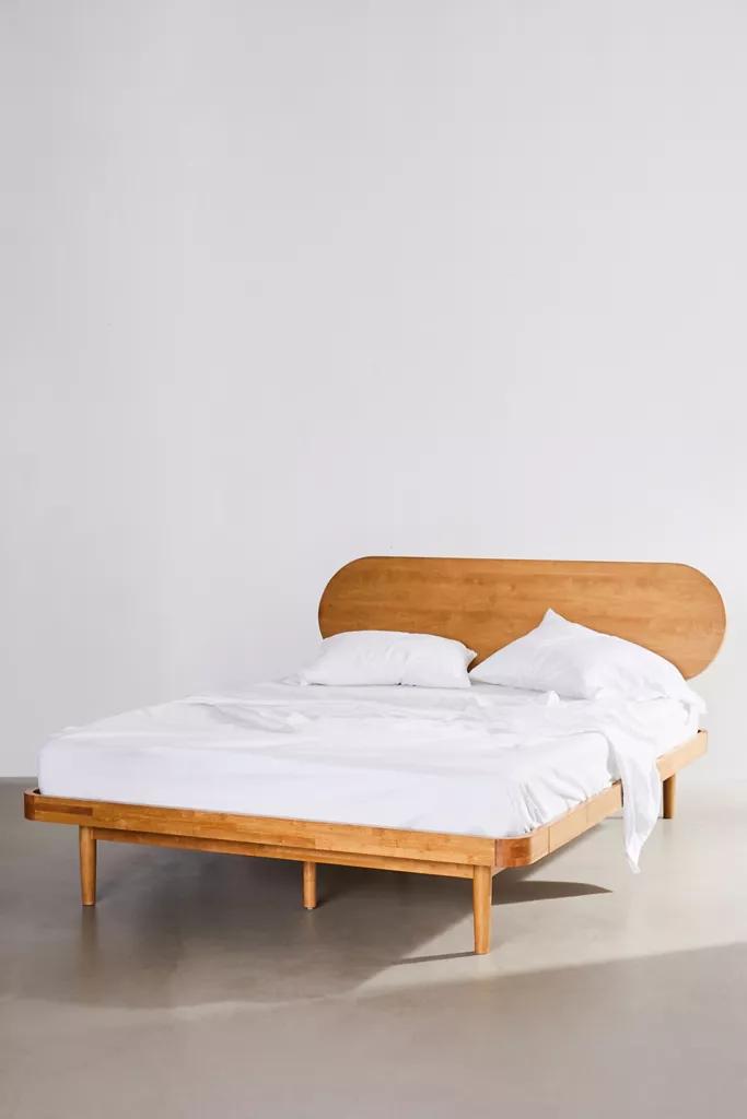 Camila 6Drawer Dresser in 2020 Minimalist bed