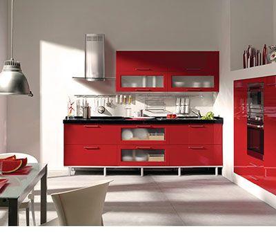 Cocinas integrales todo liverpool en un click cocina for Cocinas baratas a precio de fabrica