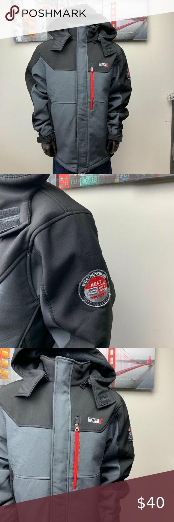 32 Degrees Weatherproof Boys Jacket Coat 32 Degrees Weatherproof Boys Coat Jacket Size Large 14 16 New Without Tags I Bo In 2020 Boys Jacket Boys Coat Coats Jackets [ 1740 x 580 Pixel ]