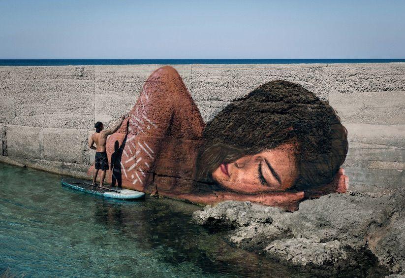 Arbeiten Auf Hawaii die extrem dopen arbeiten des aus hawaii stammenden künstlers
